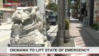 Okinawa to lift state of emergency on Saturday