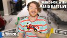 Our thoughts on Mario Kart Live: Home Circuit