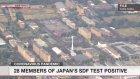28 Self-Defense Force members test positive