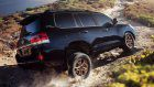 Toyota Land Cruiser leaving the American market after 2021