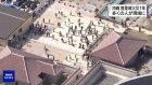 Okinawa marks one year since Shuri Castle fire