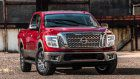 Nissan may tap EV startup Hercules for Titan pickup powertrain