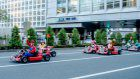 Nintendo seals court victory against knock-off 'Mario Kart' tour company