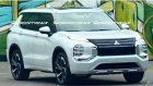 2022 Mitsubishi Outlander leaked, looks like Engelberg concept