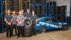 Toyo : New Tyre For Series Driving Motorsport Future