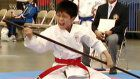 USA Karate Championships Held In Pittsburgh