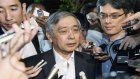 BOJ Kuroda meets Abe ahead of comprehensive policy assessment