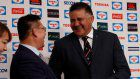 Joseph takes over as Japan rugby coach; says he will do things his way