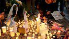 Memorial held in Tokyo to pray for an end to the killing in Aleppo