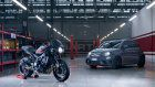 Yamaha: New XSR900 Abarth – Online reservation