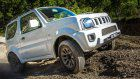 New Suzuki Jimny Sierra to remain a hardcore ladder-frame 4×4