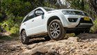 Softened new Suzuki Grand Vitara coming