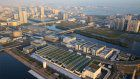 Troubled Toyosu market faces more testing as groundwater contamination spreads