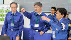 Key Niigata nuclear plant building may not be quake-proof