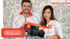 Official Nintendo Switch Unboxing Video Arrives