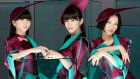 'Perfume FES!!' to be held for 2 days at Makuhari Messe in June