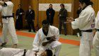 Shimane police to kick off martial arts classes for foreign tourists