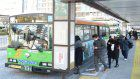 Tokyo buses to be given alphanumeric route displays