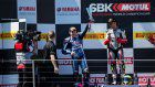 First Race First Podium For New Yamaha YZF-R6