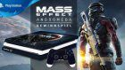 Mass Effect: Andromeda PS4 Pro Limited Edition Revealed