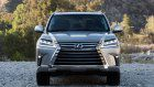 Lexus LX450d diesel dispatches in India, still off the cards for Australia