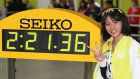 Athletics: Debutant Ando runs Japan's 4th fastest female marathon