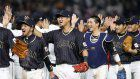 Baseball: Japan holds off Netherlands in WBC 2nd round 11-inning thriller