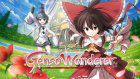 Sony: Touhou Genso Wanderer Marches Onto PS4 and PS Vita Tomorrow, DLC Detailed