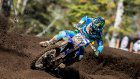 Yamaha: Van Horebeek Puts in A Powerful Podium Performance