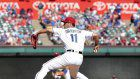 """Baseball: Darvish gets 2nd win in """"strongest post-injury outing"""""""