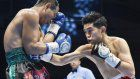 Boxing: Ioka matches Gushiken's record with 14th career title fight win