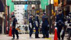 40 mil. yen snatched on Ginza street minutes after victim received money