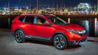 "2017 Honda CR-V Earns Autotrader ""Must Test Drive"" Award"