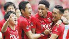 Soccer: Reds edge Sapporo to go 4 points clear in J-League