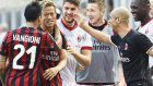 Soccer: Honda's difficult time at AC Milan to finish at season's end