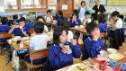 Fast-selling yogurt helps fund education in Fukushima
