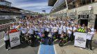 Yamaha hit 500th Grand Prix Racing Victory Milestone
