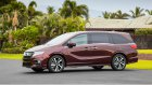 All-New 2018 Honda Odyssey Minivan On-Sale Tomorrow