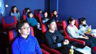 In theaterless Nara you can now rent your own 'cinema'