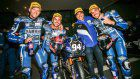 Yamaha in a League of Their Own After Clean Sweep in Oschersleben