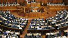 """Conspiracy bill"" passes lower house with ruling bloc support"