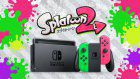 Nintendo Switch To Get Splatoon 2 Themed Joy-Con Colors