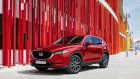 The story behind the all-new Mazda CX-5