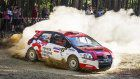 Toyota: Bates Aims for Victory at His Home Rally