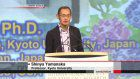 Yamanaka speaks of 10 years from iPS discovery