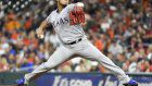 Baseball: Darvish holds Aoki hitless, but Aoki gets successful steal