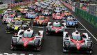 Toyota Ready for the Challenge of Le Mans