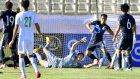 Soccer: Japan 1 win away from qualifying for World Cup after draw with Iraq
