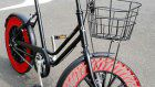 Puncture-free bicycle tires offer more stable, stylish ride