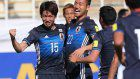 Soccer: Japan and South Korea stumble on road to 2018 World Cup